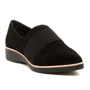 Steven Aiden Pointy Toe Wedge